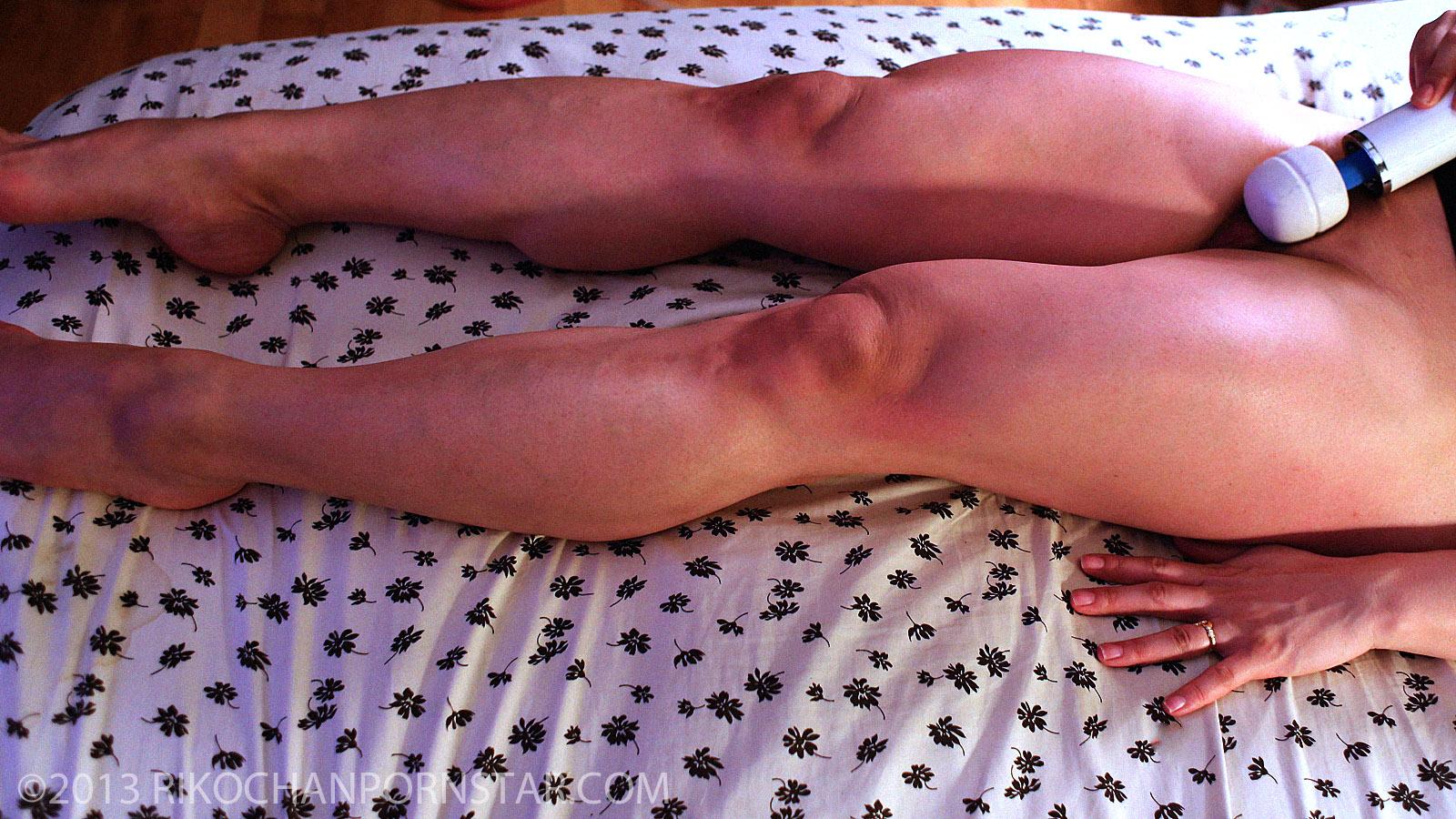 Rikochan Muscle Legs