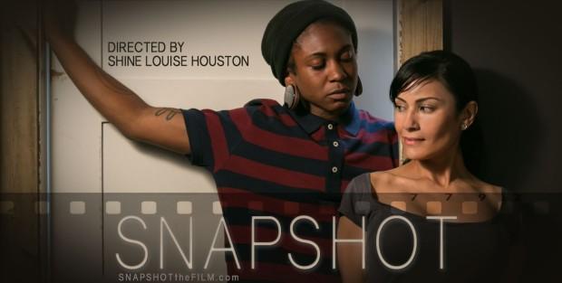 Shine Louise Houston's Snapshot